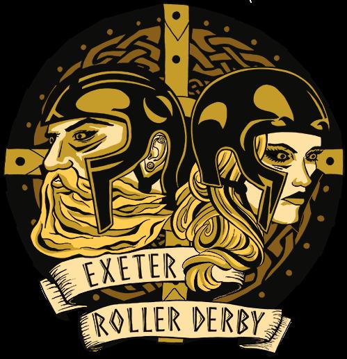 EXETER ROLLER DERBY